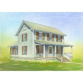 Lowes Katrina Homes