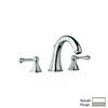 GROHE Geneva 2-Handle Adjustable Deck Mount Tub Faucet