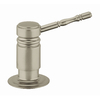 GROHE Brushed Nickel Soap Dispenser