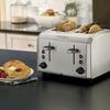 Waring PRO 4-Slice Stainless Steel Toaster