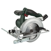 Metabo 18-Volt 6-1/2-in Cordless Circular Saw with Brake (Bare Tool)