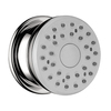 Hansgrohe HG Shower Chrome Shower and Bathtub Jets
