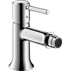 Hansgrohe Talis C Chrome Horizontal Spray Bidet Faucet
