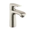 Hansgrohe Metris 1-Handle Single Hole Bathroom Faucet (Drain Included)