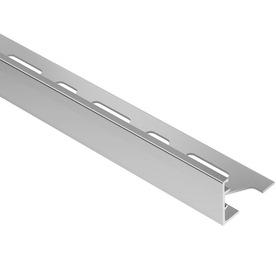 Schluter Systems 3/4-in Aluminum Edge Trim