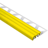 Schluter Systems 5/16-in Yellow PVC Trim