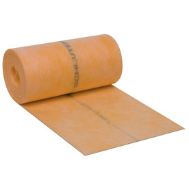 Schluter Systems 5-in x 16-ft 5-in Waterproofing Strip