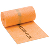 Schluter Systems 0.012-in Orange Plastic Commercial/Residential Tile Membrane