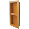 Schluter Systems Kerdi Board Niche Shower Wall Shelf