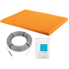Schluter Systems 120-Volt Underfloor Heating