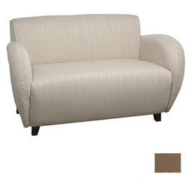 Office Star OSP Cherry Loveseat