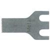 FEIN 2-Pack High Speed Steel Oscillating Tool Blades