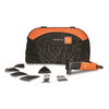FEIN 23-Piece 2.3-Amp Oscillating Tool Kit