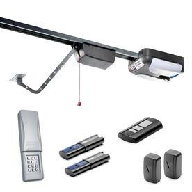 Shop Sommer 555 Newton Direct Drive Garage Door Opener At