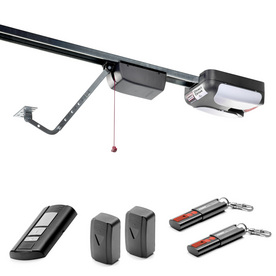 SOMMER 3/4 HP Direct Drive Garage Door Opener