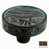 Anne at Home Bronze Pacific Dreams Round Cabinet Knob