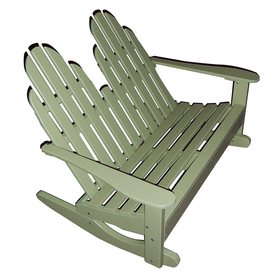 Shop Prairie Leisure Design Adirondack Chair At Lowescom