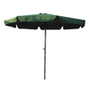 International Caravan 9-ft 10-in Forest Green Market Umbrella