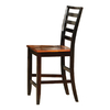 Steve Silver Company Set of 2 Abaco Dining Chairs