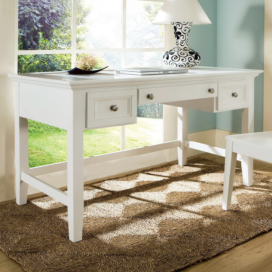 shop steve silver pany oslo offwhite writing desk at
