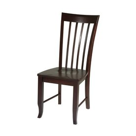 Office Star OSP Designs Merlot Dining Chair ME28 For Sale