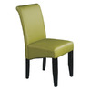 Office Star OSP Designs Espresso Dining Chair