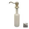 Premier Faucet Brushed Nickel Soap/Lotion Dispenser