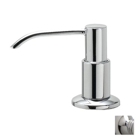 Premier Faucet Chrome Soap/Lotion Dispenser