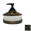 Anne at Home Bronze Soap/Lotion Dispenser