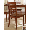 Liberty Furniture Cafe Cognac Dining Chair