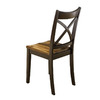 Liberty Furniture Cafe Merlot Dining Chair