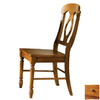 Liberty Furniture Low Country Suntan Bronze Dining Chair