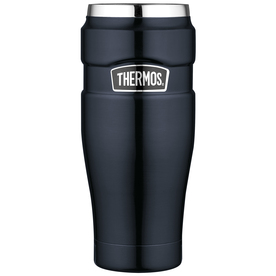 Thermos 16-fl oz Stainless Steel Travel Mug 00412056282796