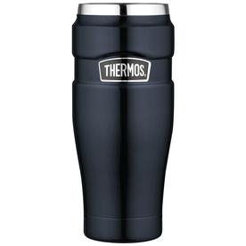 Thermos 16-fl oz Stainless Steel Travel Mug