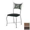 Trica Cafe Copper Dining Chair