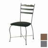 Trica Latte Volcano Dining Chair