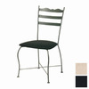 Trica Latte Black Dining Chair