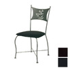 Trica Cafe Black Dining Chair