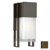 Philips Forecast Clybourn 15-in Bronze Outdoor Wall Light