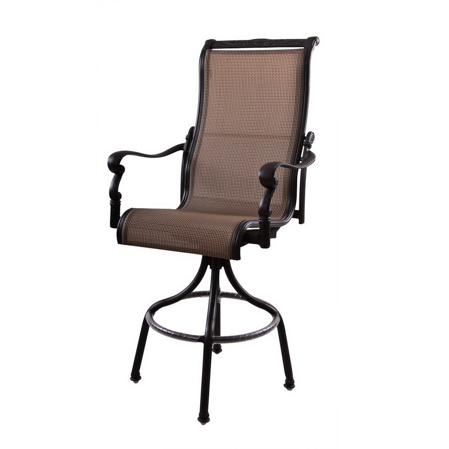 Unique Big And Tall Patio Chairs