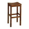 Home Styles Cottage Oak 29-in Bar Stool