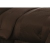 Modern Heirloom Compleatly 4-Piece Brown/Tan King Comforter Set