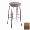 Trica Pat Sienna 30-in Bar Stool