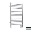 Cascadia Brushed Nickel Towel Warmer