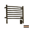 Cascadia Oil-Rubbed Bronze Towel Warmer