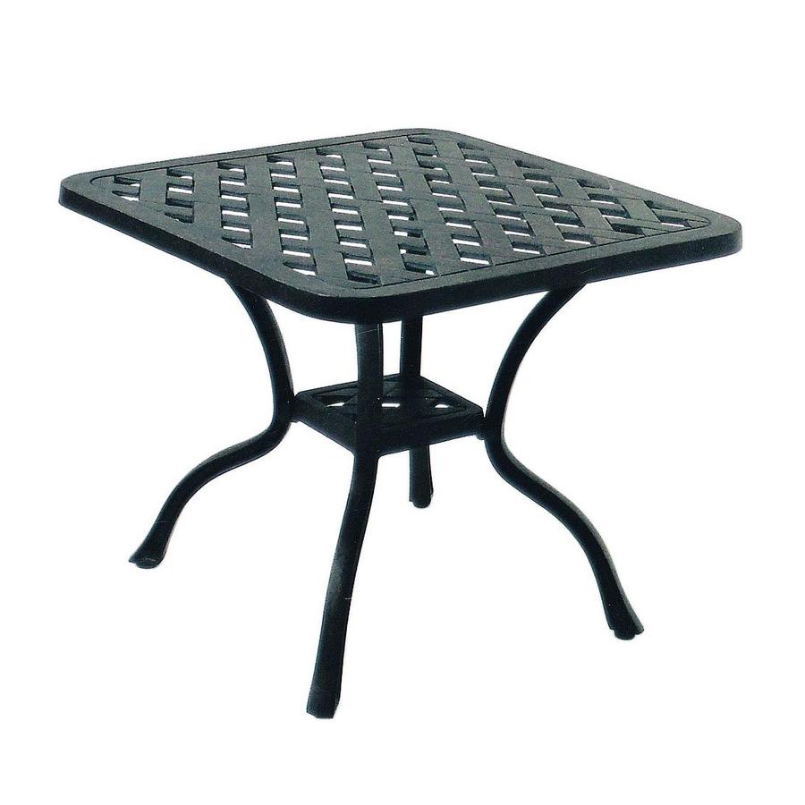 Cast Aluminum: Cast Aluminum Patio Table