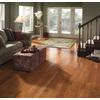 Bruce Locking Hardwood 3.50-in W Prefinished Brazilian Cherry Engineered Hardwood Flooring (Natural)