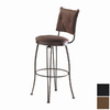 Trica Bill Sienna 26-in Counter Stool