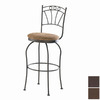Trica Garden Copper 30-in Bar Stool