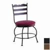 Trica Latte Sienna 17.75-in Small Stool